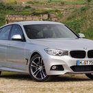 2014 BMW 3 Series Gran Turismo [w/video]