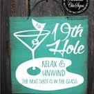 Golf golf gift golf art golf signs golf decor golf gifts   Etsy