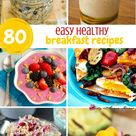 Easy Recipes For Breakfast
