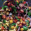 Interesting Salads