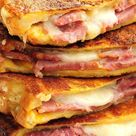 Simple Sandwich Recipes