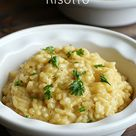 Risotto Rice