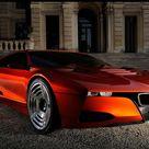 2008 BMW M1 Homage Concept Image