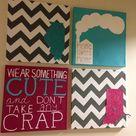 Roommate Ideas