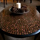 Penny Table Tops