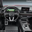 Audi SQ5 3.0 TFSI 2018 Poster. ID1311183
