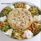 Tavuklu tirit Tarifi # tirit nasil yapilir? #Tavuk yemekleri# Ramazan tarifleri