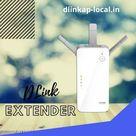 D LINK EXTENDER SETUP USING DLINKAP.LOCAL ADDRESS