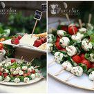 Garden Party Foods