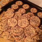 Mrs Fields Cookie Recipe
