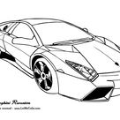 Top Car Coloring Pages | Only Coloring Pages - Coloring Home Pages