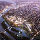 Why the Olympics Washington didn't win could still transform the city