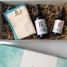 Daily Routine Gift Set for Dry Skin