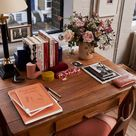 First Look: Inside Alexa Chung's London Office