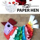 PAPER HEN