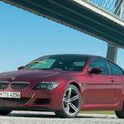 BMW M6 Year 2005