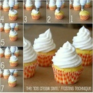 Frost Cupcakes