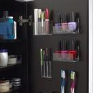 Organizing Medicine Cabinets