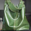 Green Bag