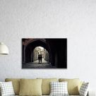 Lullaby By Stefano Corso, Print On Canvas