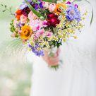 Beeindruckende DIY-Sommerhochzeit auf dem Hofgut - Hochzeitswahn - Sei inspiriert