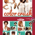 10.01 Ginger Blonde Exotic Shine Hair Color | Creme of Nature
