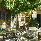 Das Café Parisien in Artá - eine Oase auf Mallorca › Weltenbummel