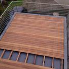 Terrassendielen verlegen, online Bauanleitung für Holzterrassen