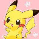 Funny Pikachu (Pokemon) created by Truong Cam Hoa