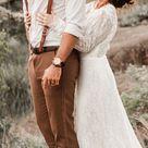 30 Cute Modest Wedding Dresses To Inspire   Wedding Forward