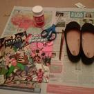 Make Shoes