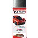 Bmw 7 Series Titan Grey 892 Car Aerosol Spray Paint Rattle Can   Single Basecoat Aerosol Spray 400ML