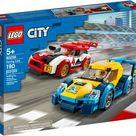 Lego City -  Racing Cars 60256