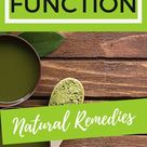 Kidney Function Improved With Tonic Tea! - Live The Alternative