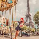 15 Most Instagrammable Spots in Paris
