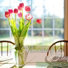 Homemaking and Hospitality How to Glorify God in it All – Brewing Wisdom