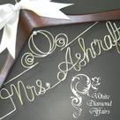 Bridal Hangers