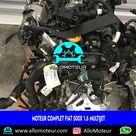 Moteur complet Fiat 500X 1.6 MultiJet