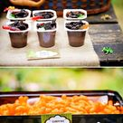 Camping Party Foods