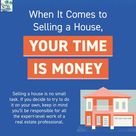 Selling a house is no small task 🏠🏠