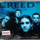 Creed – What's This Life For (1998, CD)