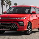 2020 Kia Soul GT-Line Turbo First Test: Fashionable and Practical