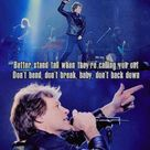 Bon Jovi Song