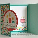 Bday Cards