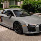 Audi R8 V10 Plus Exclusive   Luxury Pulse Cars   Canada