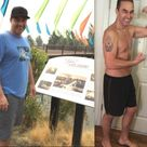 These Guys Made Serious Money for Losing Weight - The Winning Skinny