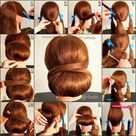 Classic Hairstyles