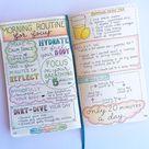 Bullet Journaling For Mental Health   Wellella