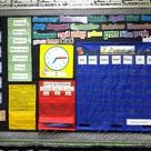 Calendar Bulletin Boards