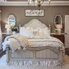 21 Incredibly Inspiring Modern Farmhouse Decor Ideas For Your Home in 2020   Home decor bedroom, Mas